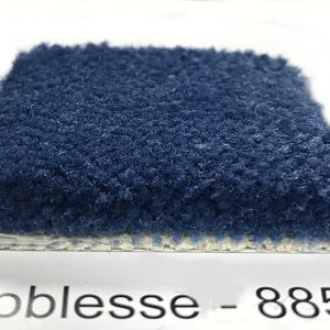 Mocheta dormitor albastra Noblesse 885