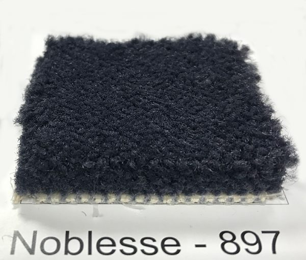 Mocheta dormitor gri inchis Noblesse 897 Ideal Beaulieu