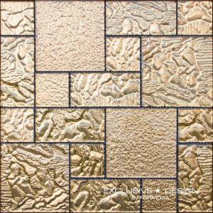 Mozaic sticla auriuA-MGL06-XX-008 Midas