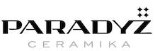 Gresie faianta Paradyz brand logo