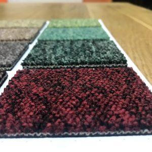 Mocheta modulara antimicrobiana rosie birouri Cobalt 42380 Incati detaliu