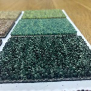 Mocheta modulara antimicrobiana verde birouri Cobalt 42370 Incati detaliu