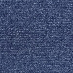 Mocheta albastra 50x50 acustica Go To 21807 Denim blue Burmatex